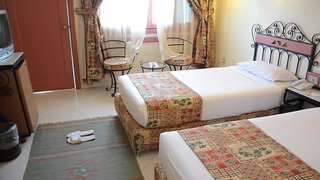 Hotel Le Pacha Resort Wohnbeispiel