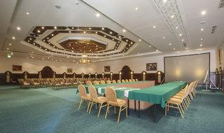 Hotel SENTIDO Mamlouk Palace Resort Konferenzraum