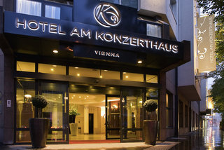 Hotel Am Konzerthaus - MGallery Collection
