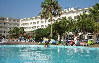 Hotel Best Mojacar Pool