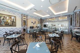Hotel OZ Hotels Sui Restaurant