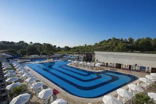 Hotel OZ Hotels Sui Pool