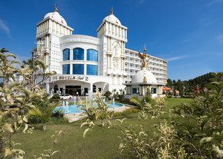 Hotel OZ Hotels Sui Außenaufnahme