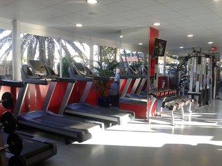 Hotel Maritim Playa Sport und Freizeit