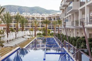 Hotel ZAFIRO Palace Palma Nova Pool
