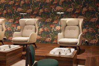 Hotel ZAFIRO Palace Palma Nova Wellness