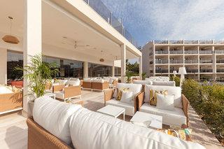 Hotel ZAFIRO Palace Palma Nova Bar