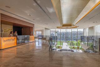 Hotel ZAFIRO Palace Palma Nova Lounge/Empfang
