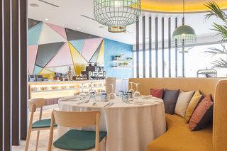 Hotel ZAFIRO Palace Palma Nova Restaurant