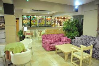 Hotel Anseli Lounge/Empfang