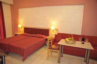 Hotel Anseli Wohnbeispiel