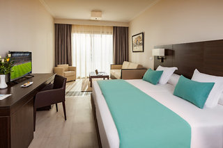 Hotel Concorde Marco Polo Wohnbeispiel