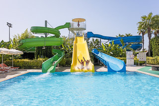 Hotel Miracle Resort Sport und Freizeit