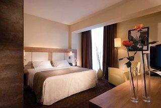 Hotel Doubletree by Hilton Milan Wohnbeispiel