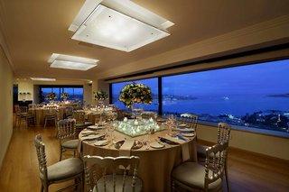 Hotel Conrad Istanbul Bosphorus Restaurant