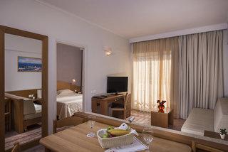 Hotel Bio Suites Hotel Wohnbeispiel