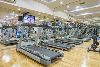 Hotel Bio Suites Hotel Sport und Freizeit