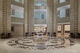 Hotel Hilton Luxor Resort & Spa Lounge/Empfang