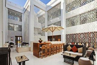 Hotel Hilton Luxor Resort & Spa Terasse