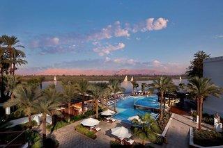 Hotel Hilton Luxor Resort & Spa Luftaufnahme