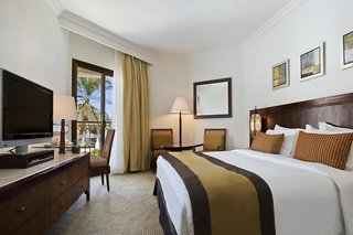 Hotel Hilton Luxor Resort & Spa Wohnbeispiel