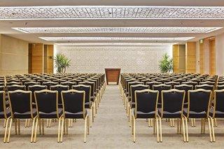 Hotel Hilton Luxor Resort & Spa Konferenzraum