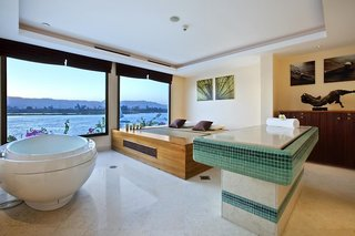 Hotel Hilton Luxor Resort & Spa Wellness