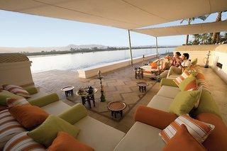 Hotel Hilton Luxor Resort & Spa Relax