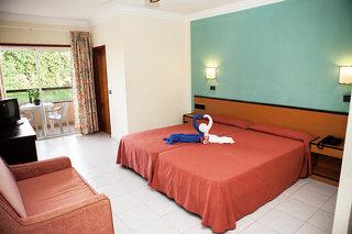 Hotel Perla Tenerife Wohnbeispiel