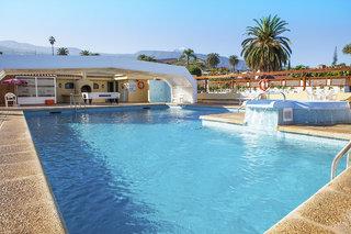 Hotel Perla Tenerife Pool