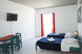 Hotel Bouradanis Village Hotel Wohnbeispiel
