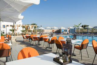 Hotel Bouradanis Village Hotel Bar