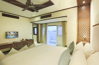 Hotel Almanity Hoi An Resort & Spa Wohnbeispiel