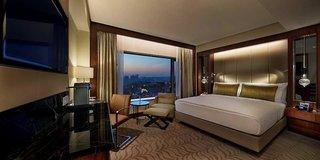 Hotel Conrad Istanbul Bosphorus Wohnbeispiel