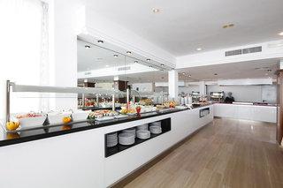 Hotel Ilusion Markus & Spa Restaurant