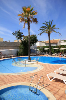 Hotel Ilusion Markus & Spa Pool