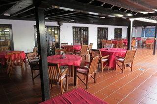Hotel Casas Heddy Restaurant
