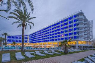 Hotel Playasol The New Algarb Außenaufnahme