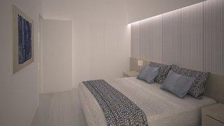 Hotel Dunagolf Suites Wohnbeispiel