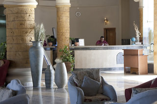 Hotel Utopia Beach Club Lounge/Empfang