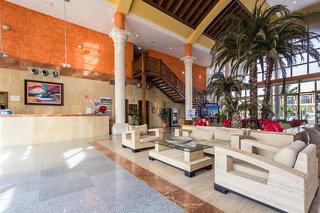 Hotel Cotillo Beach Lounge/Empfang