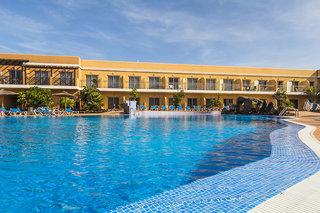 Hotel Cotillo Beach Strand