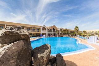 Hotel Cotillo Beach Außenaufnahme