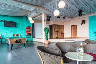 Hotel Cotillo Beach Bar