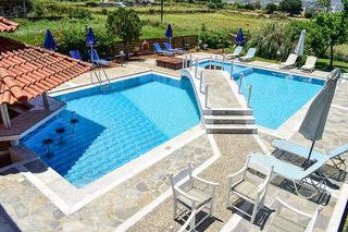 Hotel Dias Kavros Pool
