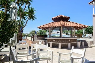 Hotel Dias Kavros Bar