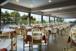 Hotel Blue Dolphin Restaurant