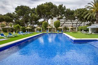 Hotel Foners - Erwachsenenhotel Pool