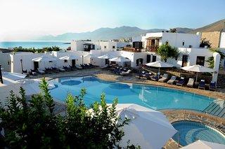 Hotel Creta Maris Beach Resort Außenaufnahme