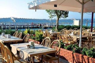 Hotel Kemer Holiday Club Restaurant
